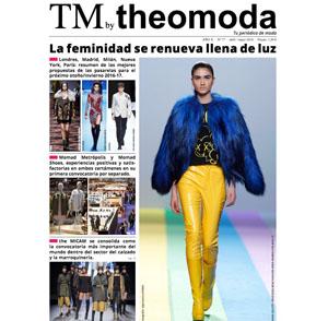 Theomoda