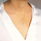 Collar Segmento Aureo